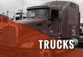 Don Baskin Truck Sales, LLC | Covington, TN | Trucks